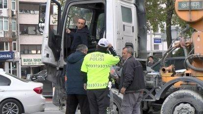 Olay yeri: İstanbul! Mikser dehşeti! 1 ölü, 1 yaralı!