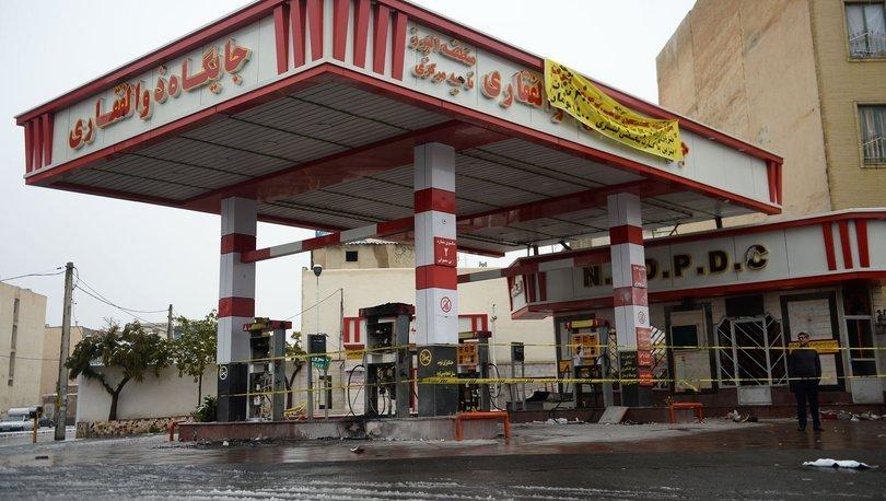 İran benzin