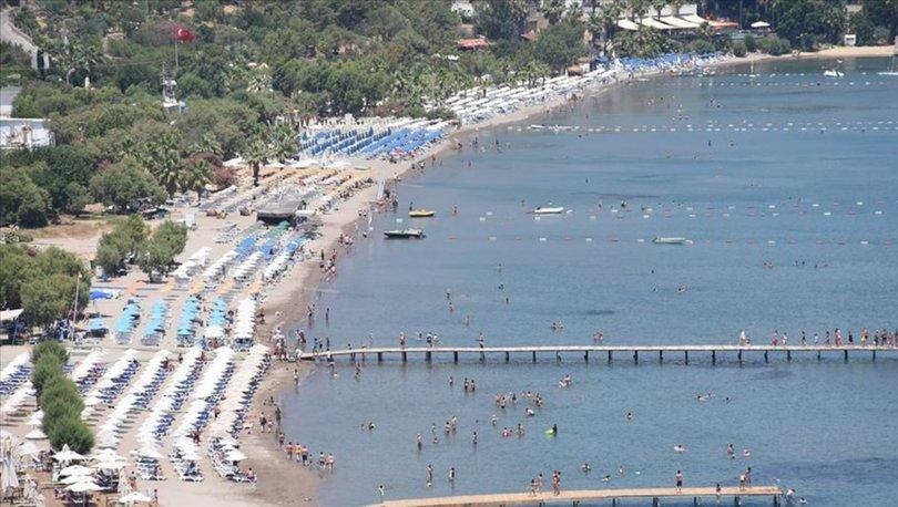 Antalya turizm rekor
