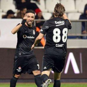 Caner ve Gökhan doludizgin! 11 gol...