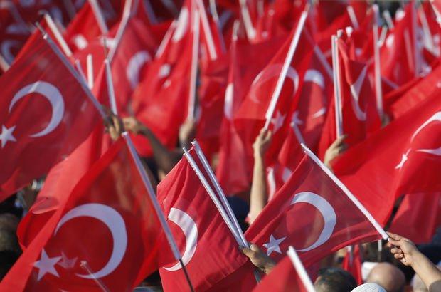 Tarihte bir ilk! Türkiye sınıf atladı!