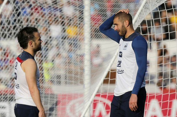 Valbuena davasında flaş gelişme!