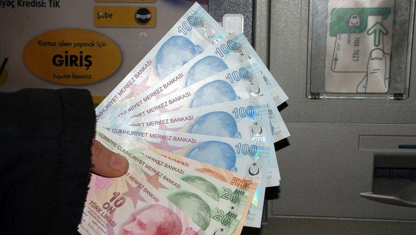 Yeni Türk Lirası banknotları