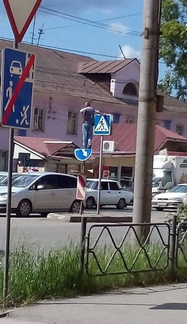 Garipliklerin anavatanı Rusya'da görebileceğiniz kareler