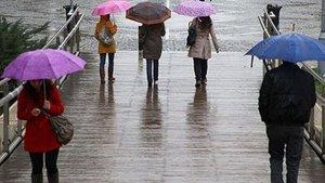 Meteoroloji İstanbul 10 Aralık hava durumu