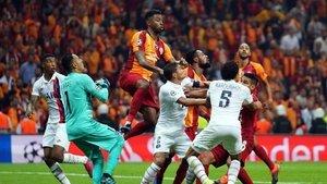 Galatasaray, sezonu Paris'te kapatıyor