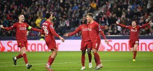 Liverpool, sürprize izin vermedi!
