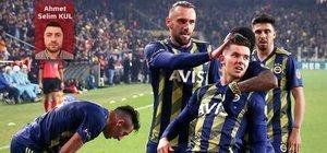 """Fenerbahçe'nin """"6"""" motivasyonu!"""
