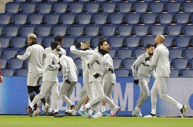 Galatasaray PSG maçı saat kaçta hangi kanalda? Şampiyonlar Ligi Galatasaray'ın PSG maçı muhtemel 11'i! (GS PSG)