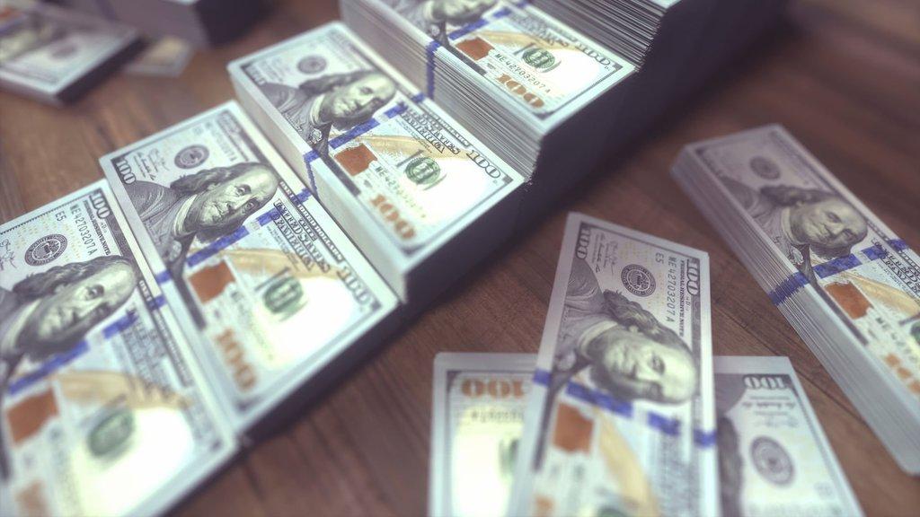 Dolarda gergin bekleyiş