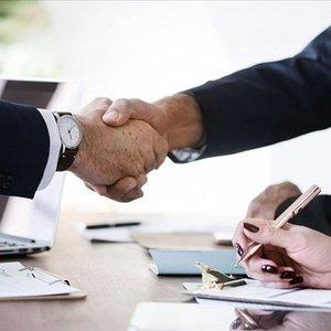 10 ayda 10 bin 682 yabancı şirket kuruldu