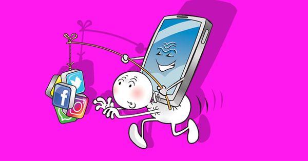 Detoksta yeni trend: Dijital detoks