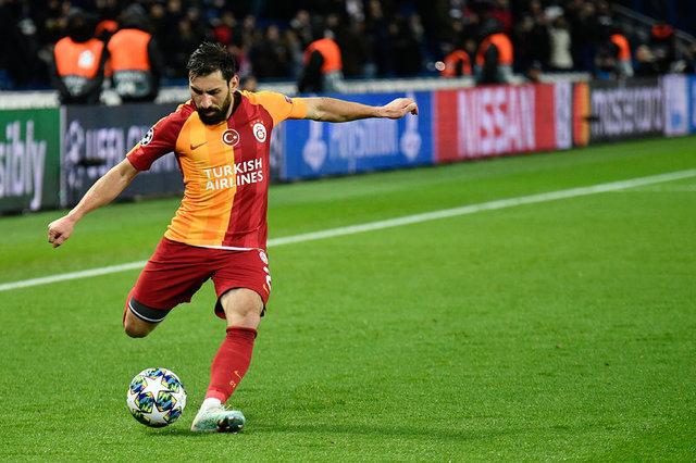 Spor yazarlarından PSG-Galatasaray maçı yorumu