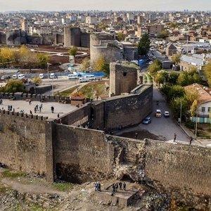 Diyarbakır'da kentsel dönüşüm ve proje alanı ilanı