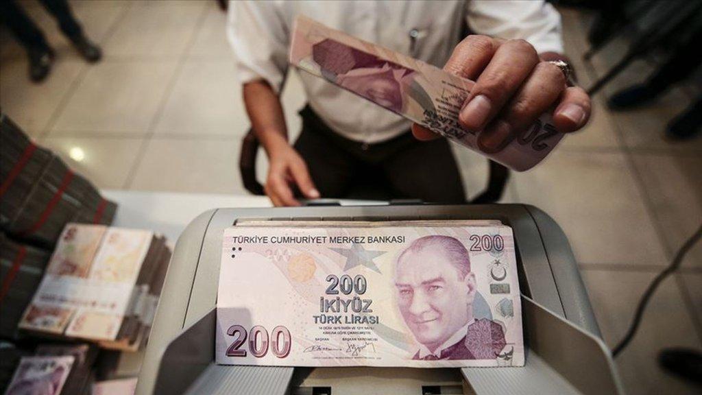 Ankara'nın vergi rekortmenleri açıklandı