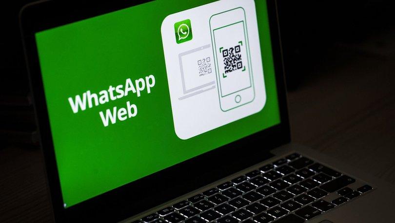 Bilgisayarda whatsapp