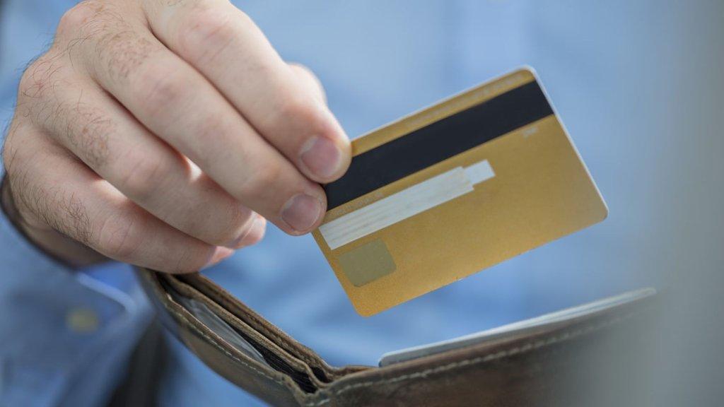 Kredi kartım çalındı mı?