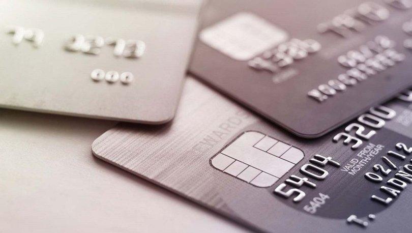 çalınan kredi kartları