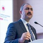 ADALET BAKANI GÜL'DEN SKANDAL KARARA TEPKİ!