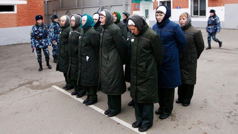 Rusya'da tecavüz mağdurlarına nefsi müdafa hakkı tanındı
