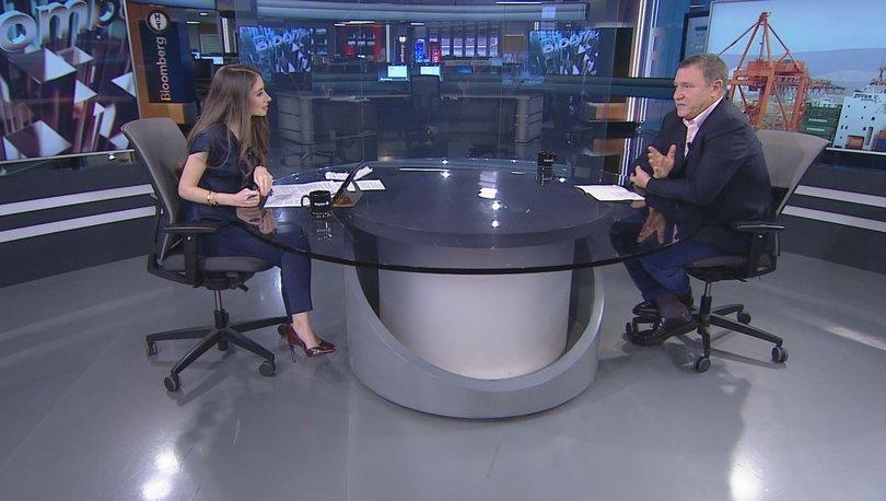 Mehmet Kutman Bloomberg HT'de soruları yanıtladı