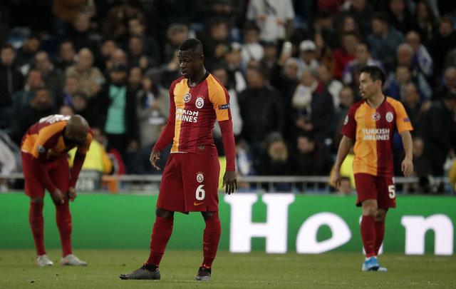 Galatasaray Ankaragücü maçı öncesi sakatlık şoku! Galatasaray Ankaragücü maçı hangi kanalda, saat kaçta? (GS)