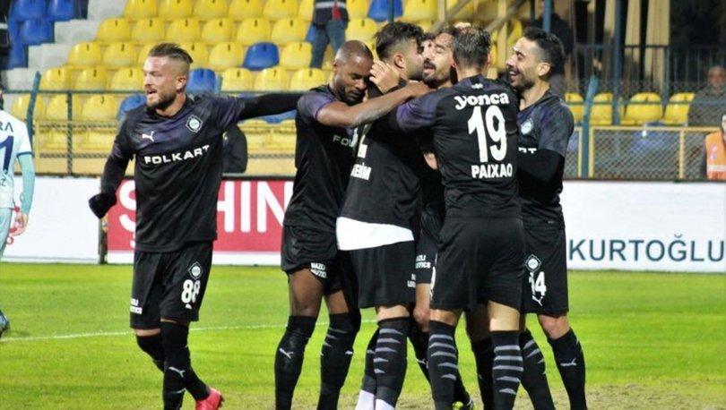 Altay Adana Demirspor