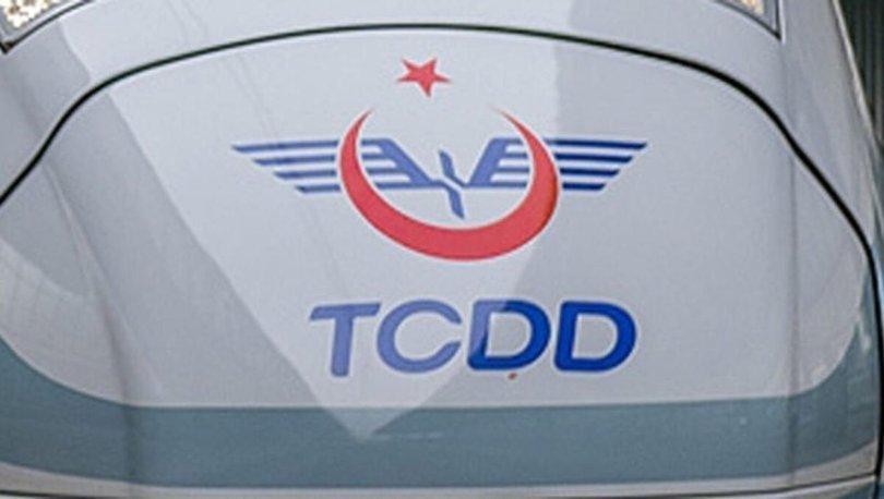 TCDD'nin Ankara Polatlı'daki taşınmazı satılacak