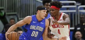 Rockets, Harden'la kazandı