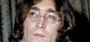 John Lennon'ın gözlüğüne uçuk fiyat