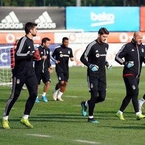 Beşiktaş, Yeni Malatya'ya hazır