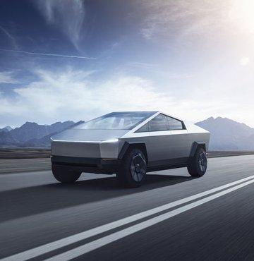 Tesla Cybertruck tanıtımı geçtiğimiz ay Elon Musk tarafından yapılmıştı. Tesla