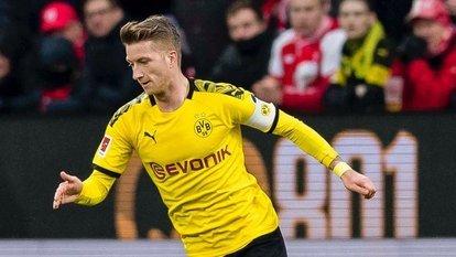 Dortmund 3 puanı 4 golle aldı
