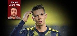 Fenerbahçe'de şok! 2.5 ay yok
