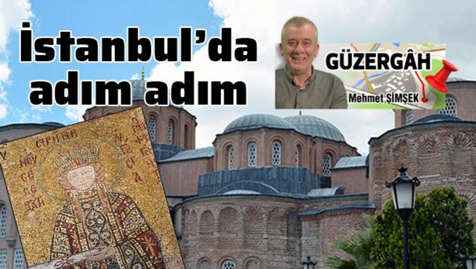 İstanbul'da Macar izleri