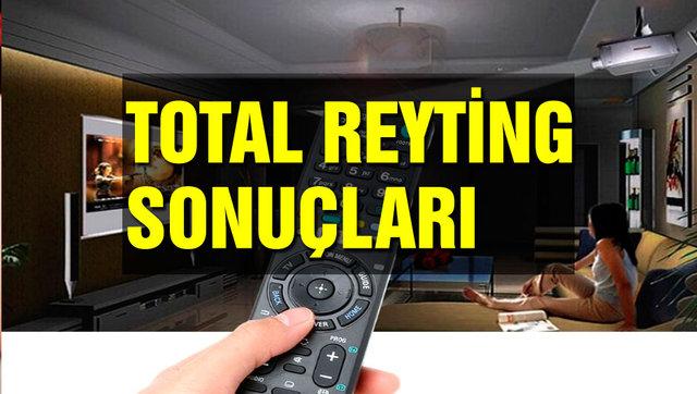 14 Aralık dizi reyting sonuçları! Reyting sonuçlarına göre dün hangi dizi birinci oldu? Açıklandı