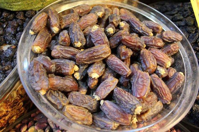 Kuran'da adı geçen sağlıklı besinler!