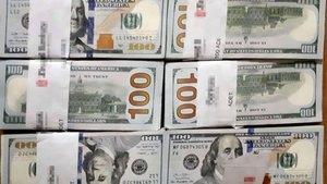 Konya'da 70 bin dolar çöpe atılınca...