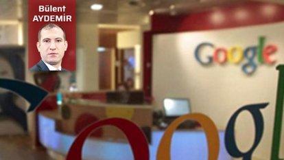Google'den yaptırım tehdidi!