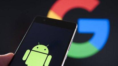 Google'dan kritik Türkiye açıklaması