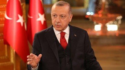 Erdoğan'dan dar gelirliye nakit müjdesi