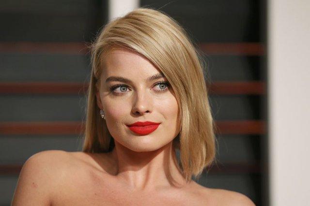 Margot Robbie yeni rölü için sahte hesap açtı - Magazin haberleri