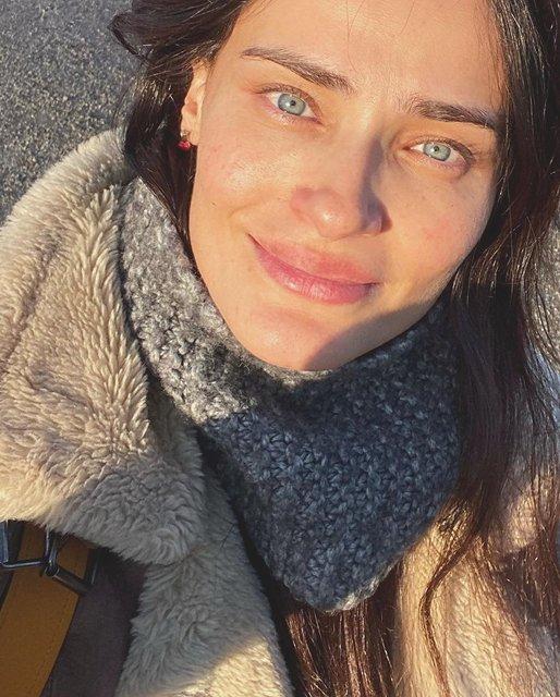 Saadet Işıl Aksoy: Hamile suratım - Magazin haberleri
