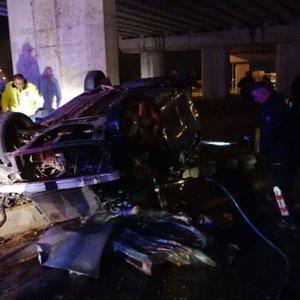 Manavgat'ta feci kaza! Ölü ve yaralılar var