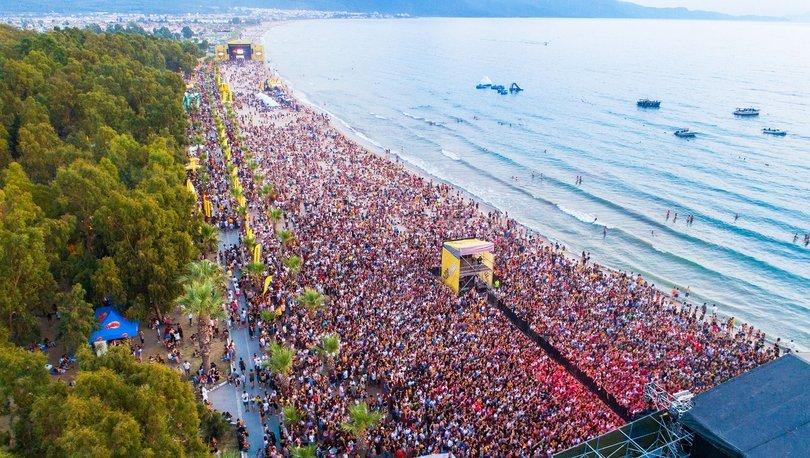 2020'de 20 festival