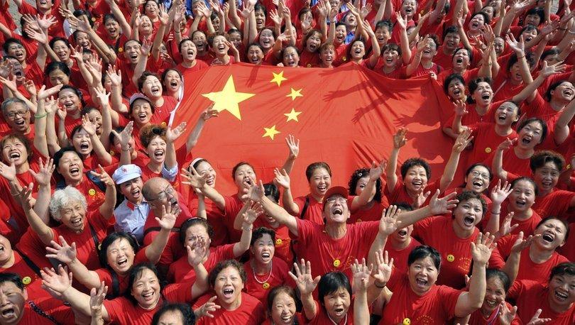 Çin'de sanayi üretimi ve satışlar beklentileri aştı- haberler