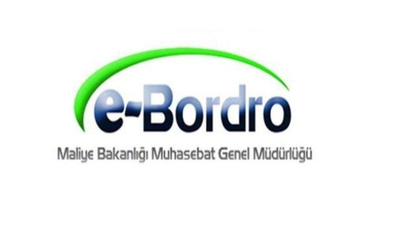 e Bordro Aralık 2019 maaş sorgulama! Maliye Bakanlığı e-bordro hizmeti