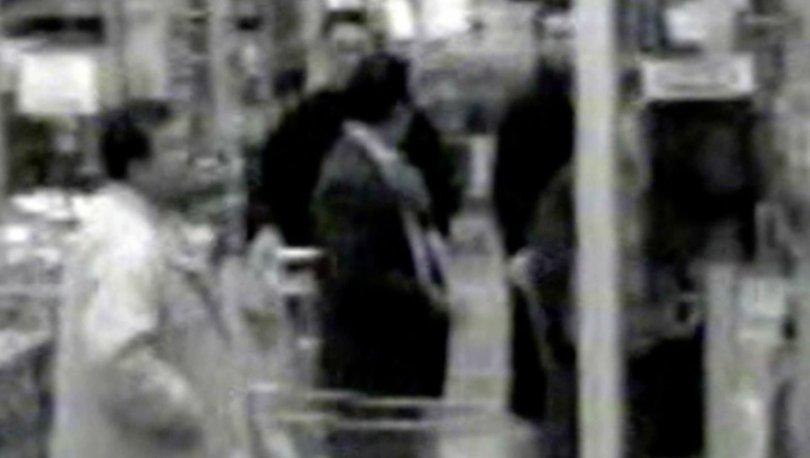Necip Hablemitoğlu'nun suikasttan hemen önceki görüntüleri ortaya çıktı