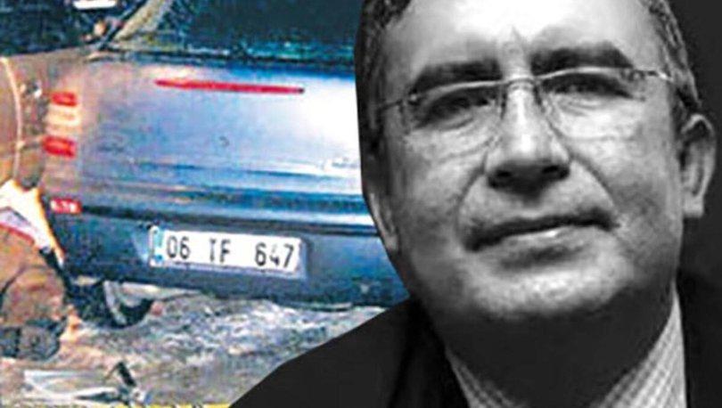 Son dakika! Necip Hablemitoğlu suikastında kilit şüpheli yakalandı - Haberler