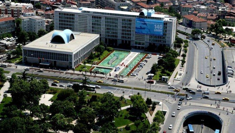 İstanbul Büyükşehir Belediyesi araç ihalesi iptal edildi